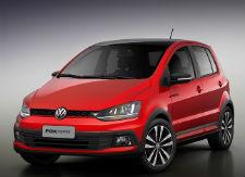 Volkswagen ���������� ���������� � ��������� Fox Pepper