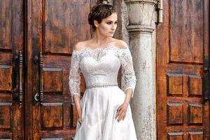 как одеть всех невест Украины и Европы