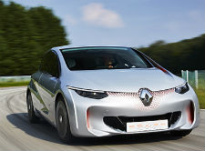 Renault ������� ���� ������������� ����