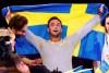 Синьо-жовта Швеція перемогла на Євробаченні