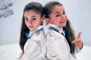 Анастасія Лисуха і Анастасія Завадська