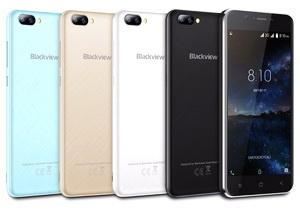 Смартфон Blackview A7
