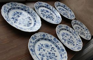 фарфоровые тарелки