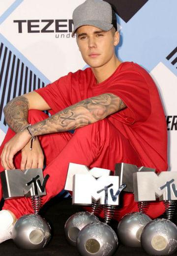 MTV Europe Music Awards-2015