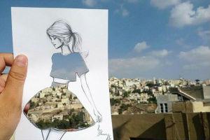 сукня місто