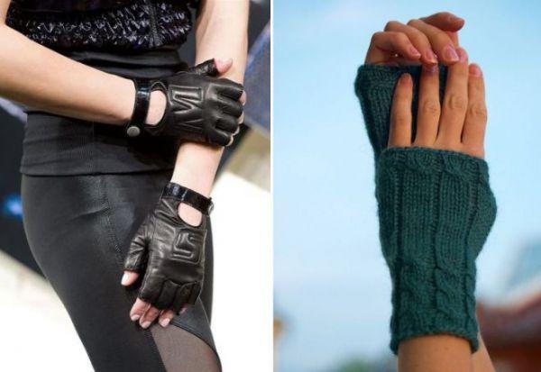 Ассортимент современных перчаток поражает воображение
