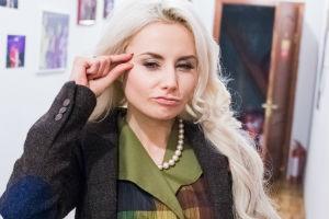 Ірина Василенко Х-фактор 5