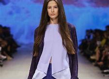 Ukrainian Fashion Week: ������� �������� ALONOVA