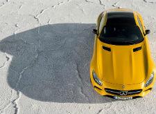 �������� Mercedes-Benz AMG GT �������� � ��� ���� (����)
