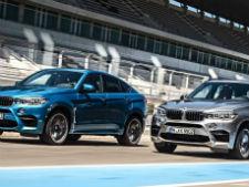 BMW ����������� ��� ���� X5 �� X6