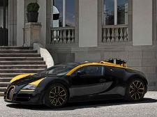 Bugatti �������� ������� ���� � ������� ���������