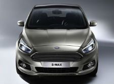 Ford ���������� �������� S-Max ������ ��������