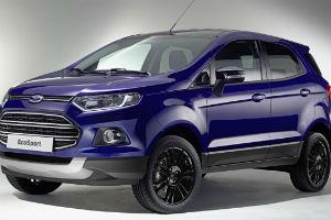 ����� Ford EcoSport