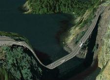 ������� �������� ���� Google Earth