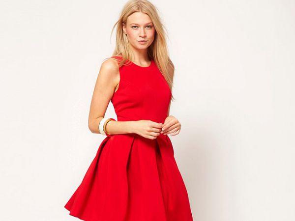 Как я искала платье