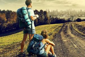 подорожі