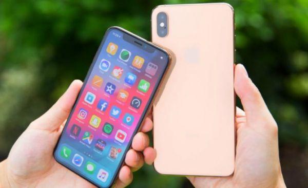 Почему стоит купить iPhone XS Max