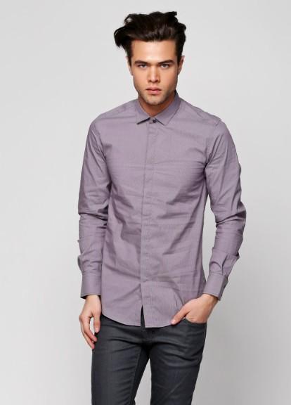 мужские рубашки – мода 2017 года