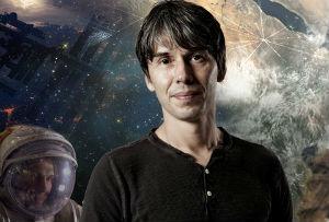Браян Кокс розповість про космос у новому шоу