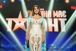 Марченко Україна має талант