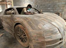 Bugatti Veyron ��������������� � ������
