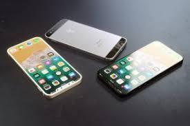 iPhone з LCD-дисплеєм