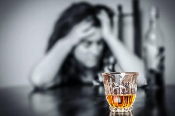 Избавится от алкоголизма