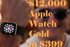 ����� Apple Watch