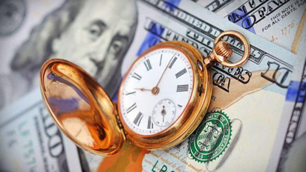 выкуп часов в Киеве