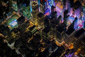 фото Нью-Йорка