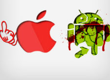 Apple ��������� Android �� �������