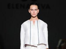 Ukrainian Fashion Week: ���� ������ ���� �������� ����� ����