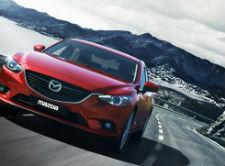 �� Mazda ����� �� ���� ���� ������ � ��� ����