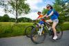 велосипед подростку