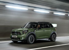 MINI ������������ ����������� Countryman