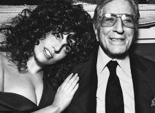 Леді Гага позує для L'UOMO Vogue