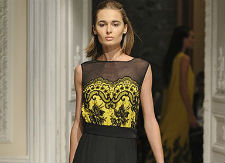 Ukrainian Fashion Week: ���-10 ������ �� Anastasiya IVANOVA