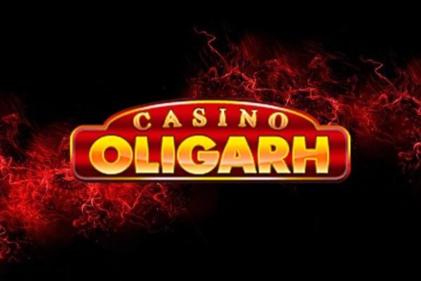 Олигарх казино