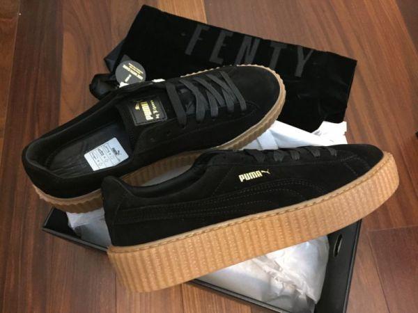 Кроссовки Puma Rihanna