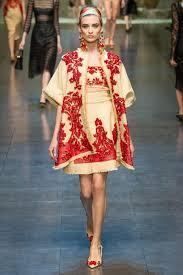 Украинские мотивы в современной моде