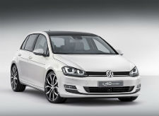 Volkswagen ����������� 40-���� Golf ����� ����