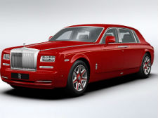 Rolls-Royce Phantom ������� ��������� �� ��������