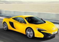 McLaren ����� ��������� ��� ����