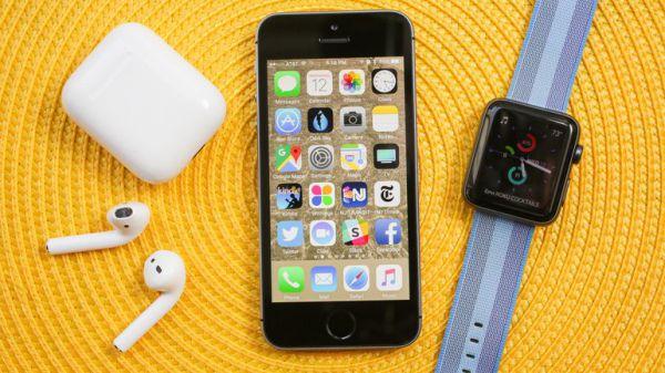 Apple заявила про критичну уразливість всіх iPhone