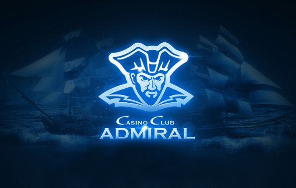 адмирал x 888