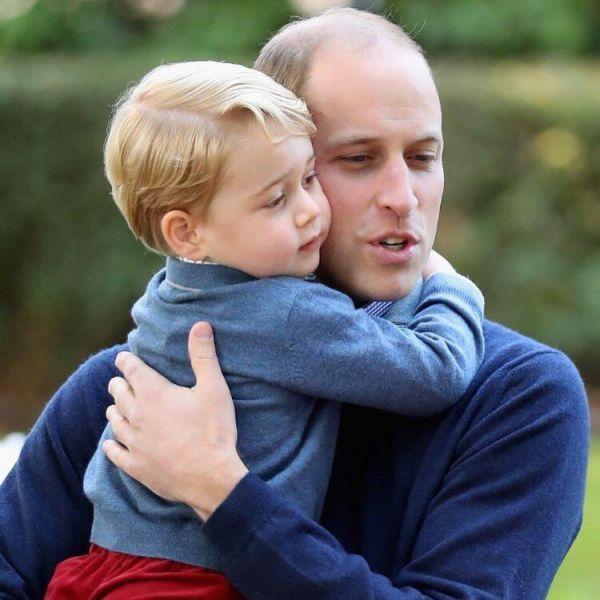 Принцу Вільяму можуть дати ще один титул -