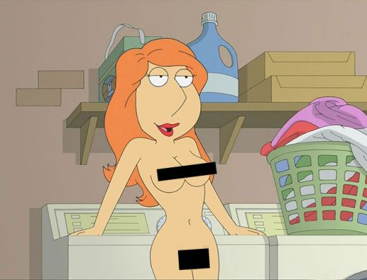 nude family guy № 184410