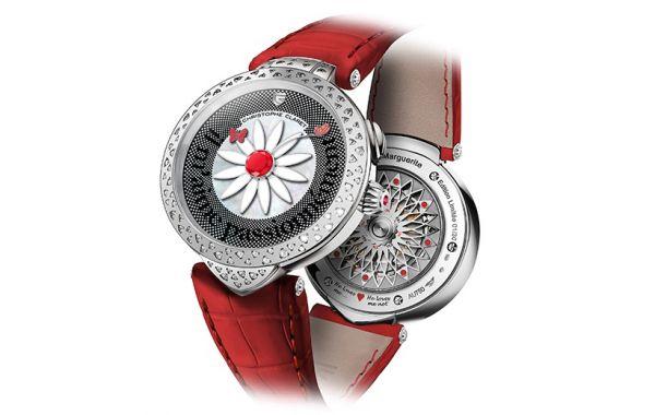 Визначено кращі жіночі годинники 2016 року - Bilshe.com ) ad28c7389ba3b