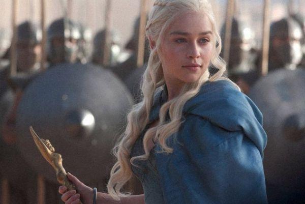Творці розповіли, коли вийде останній сезон «Гри престолів»