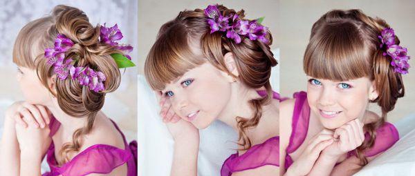Від шпильок до діадем : як вибрати трендові аксесуари для дитячого волосся?